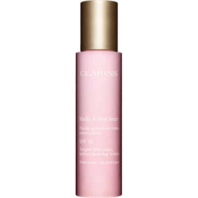 Clarins Multi-Active Day Lotion SPF 15 50ml