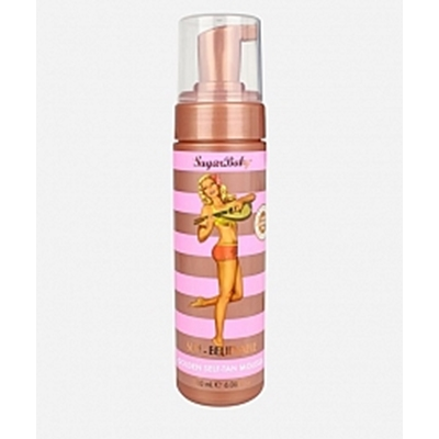 SugarBaby Sun Believable Self Tan Mousse Golden 180ml