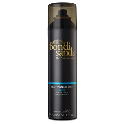 Bondi Sands Self Tanning Mist Dark 250ml