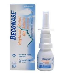 Beconase Hayfever Relief For Adults 0.05% Nasal Spray