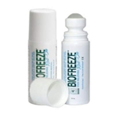 BioFreeze Pain Relieving Roll On 89g