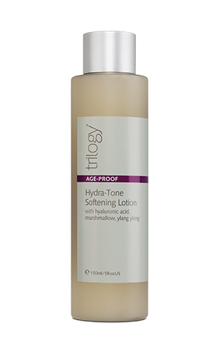Trilogy Age Proof Hydra Tone Softening Lotion 150ml