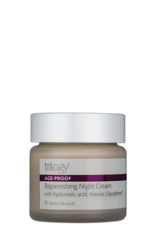 Trilogy Age Proof Replenishing Night Cream 60ml