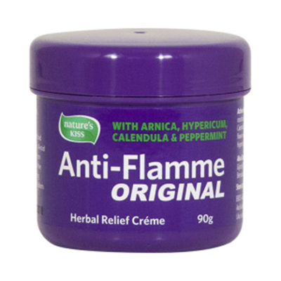 Natures Kiss Anti-Flamme Original 90g