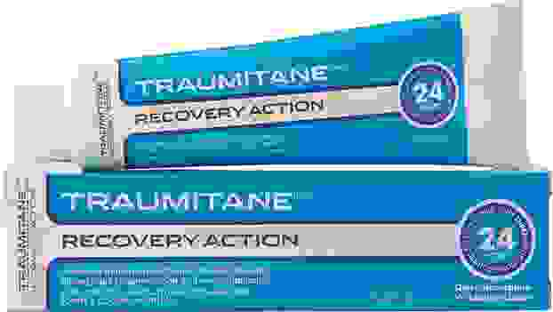 Traumitane Recovery Action Cream 75g