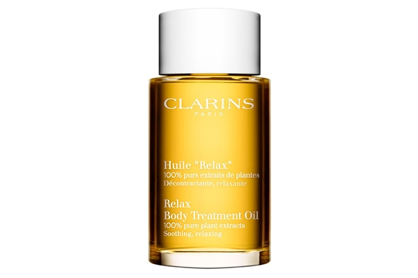 Clarins Relax Body Treatment Oil Soothing 100ml
